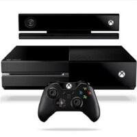 微软(Microsoft)Xbox One  体感游戏主机 8核处理器1.75GHz 8G DDR3 500G硬盘