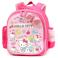 HelloKitty凯蒂猫 KT猫儿童幼儿园书包学前班双肩包 661580