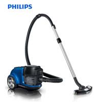 Philips/飞利浦吸尘器FC8952卧式无尘袋1500瓦集尘桶HEPA滤网大功率吸尘机