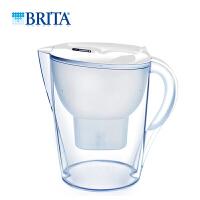 德国原装进口BRITA滤水壶碧然德家用净水器 厨房净水壶1壶2芯