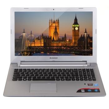 6英寸游戏笔记本电脑 i5-5200u
