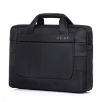 BRINCH 电脑包14.6寸索尼苹果联想戴尔惠普14.4寸14.1寸笔记本电脑包手提单肩笔记本包BW-179
