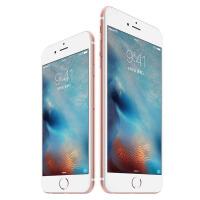 Apple 苹果 iPhone6S plus 128G A1699 移动联通电信4G手机 全网通 公开版 原封未激活