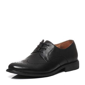BATA/拔佳夏季专柜同款牛皮男单鞋(防静电)A4Y31BM6