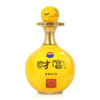 万茗堂官方旗舰店 贵州茅台酒股份有限公司出品 53度财富龙酒酱香型 1L
