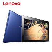 联想 Lenovo TAB2 A10-70F 10.1英寸四核高清娱乐上网平板电脑  1.7GHZ  2G 16G 高清 WIFI A10-70教育版