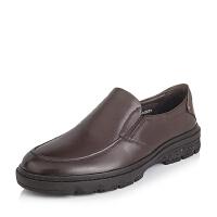 Senda/森达专柜同款打蜡牛皮男皮鞋GD102CM5