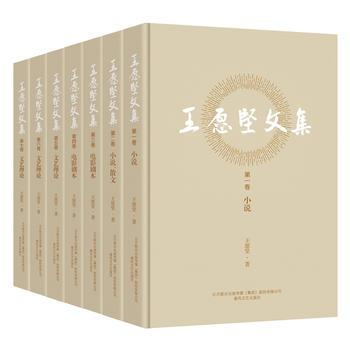 王愿坚文集(全七卷)