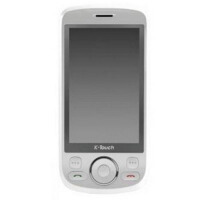 K-Touch/天语 E68 3.2屏WM6.1 蓝牙WIFI 电信智能手机