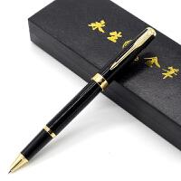 英雄实业永生钢笔618C 铱金笔学生书法用礼盒装练字墨水笔礼品钢笔美工笔宝珠笔4种笔头4色可选免费刻字