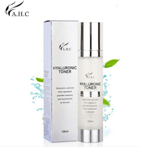 AHC新包装B5精华玻尿酸神仙水 补水保湿嫩肤100ml