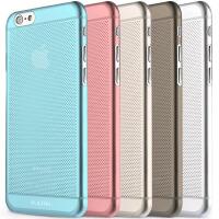 Aliki 尼菲亚系列 For 4.7寸/5.5寸 Apple 苹果 iPhone6 iPhone6 Plus 隐形壳 网孔透气散热 iPhone6 手机壳 手机保护套 手机配件手机配件