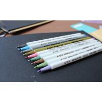正品STA斯塔3330油漆笔相册金属彩色笔油漆笔记号笔