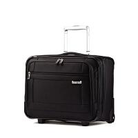 【当当自营】 新秀丽(Samsonite)新款时尚男女出差旅行箱拉杆箱 17英寸