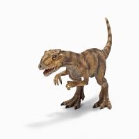 [当当自营]Schleich 思乐 恐龙系列 异特龙 S14513