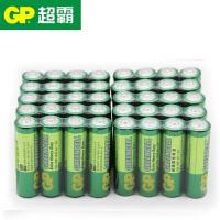 【当当自营】超霸 15G-BJ4 碳性电池 五号无汞环保型40粒盒
