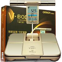 欧姆龙(OMRON)HBF系列脂肪秤体重身体脂肪测量器HBF-701