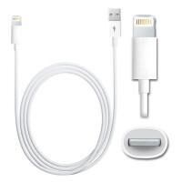 【支持礼品卡】Apple 苹果 Lightning to USB Cable 原装正品数据线 可售后保修 放心购买