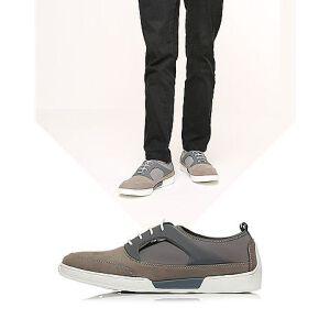 Teenmix/天美意春季专柜同款男休闲鞋1VU0TAM6