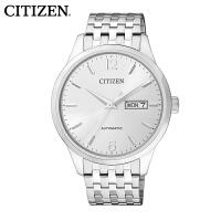 CITIZEN西铁城手表包邮正品机械商务男表NH7500-53EB