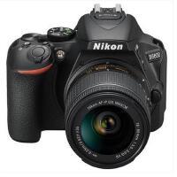 Nikon/尼康 D5600 AF-P 18-55mm 入门级数码单反相机正品行货