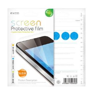 【当当自营】 EXCO WPM05 高清保护贴 For iPhone5(高透亮贴膜)