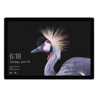 微软(Microsoft)Surface Pro5 二合一平板电脑 12.3英寸Intel Core M3 4G内存 128硬盘 Win10 官方标配