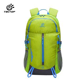 tectop/探拓  户外登山包 运动旅行背包 户外徒步野营包  PJ6413