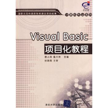 Visual Basic项目化教程