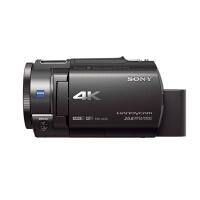 Sony/索尼 FDR-AX30 4K摄像机家用/婚庆4K高清 一键编辑红外夜DV