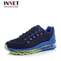 INNET跑步休闲 Cloud 系列 年春季网布气垫男运动鞋15010AM5