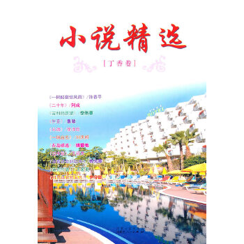 小说精选・丁香卷