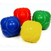 网球乒乓球羽毛球速度反应球 六角反应球 变向球敏捷训练球灵敏球
