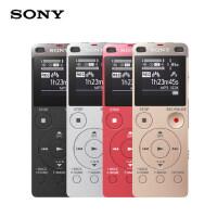 顺丰包邮 Sony/索尼录音笔 UX560F专业会议高清降噪MP3播放器国行正品