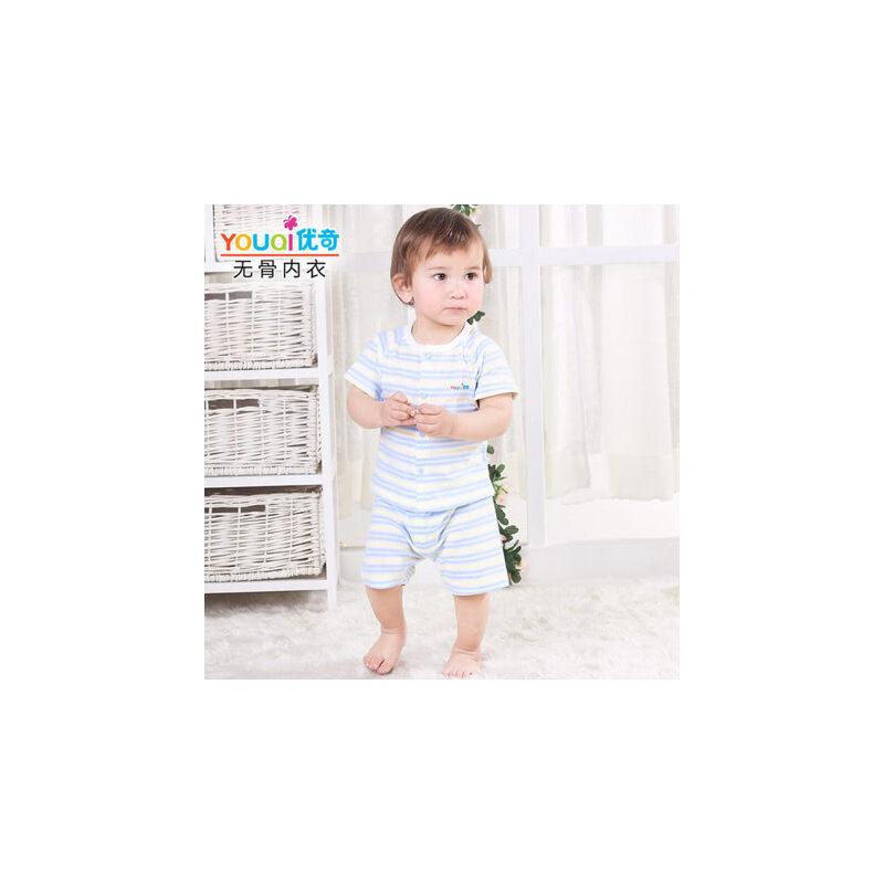 男宝宝夏天穿衣搭配图片