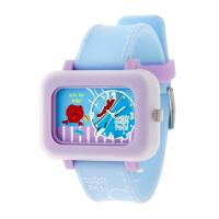 2017年新款 淘气宝贝 超可爱圆点时尚卡通手表 儿童手表