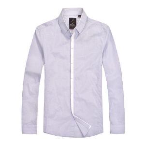 斯莱德商务休闲衬衫2-1-8-413305011110
