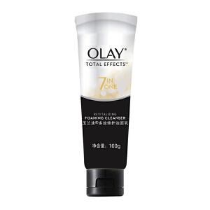[当当自营] Olay玉兰油 多效修护洁面乳(洗面奶) 100g