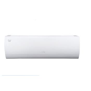 【买一赠四,装完好评返现金】格力 KFR-26GW/(26594)FNAa-A1 润享变频空调低功率30瓦
