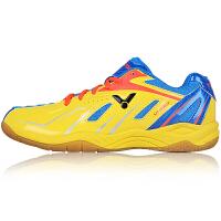 Victor 官方正品胜利羽毛球鞋 功能性好包裹强运动羽鞋 防滑 抗震耐磨