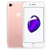 [当当自营] Apple iPhone 7 32G 玫瑰金色手机 支持移动联通电信4G