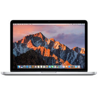 Apple苹果 MacBook Pro MLH42CH/A 15.4英寸笔记本电脑 2016年新款  Multi-Touch Bar Core i7 16G 512G固态硬盘 深空灰色官方标配