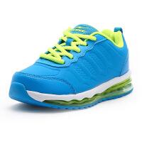 鸿星尔克(ERKE)男童女童鞋品牌儿童运动鞋弹性缓震休闲鞋中大童轻便慢跑鞋