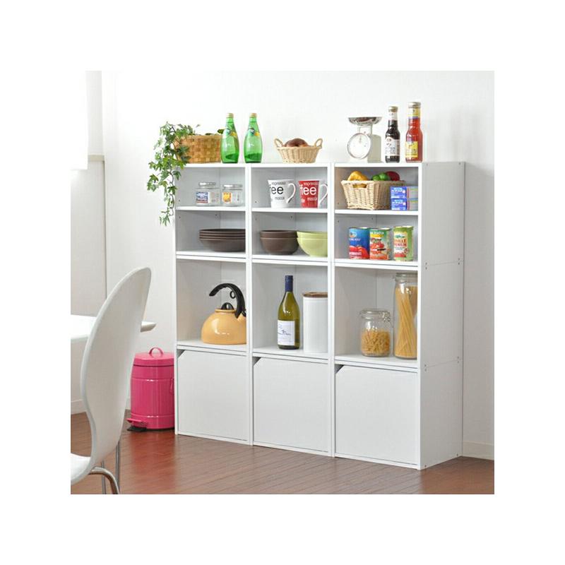 定制小家具 板式床头柜 卧室床头柜 创意简易组合小柜子 储物收纳柜
