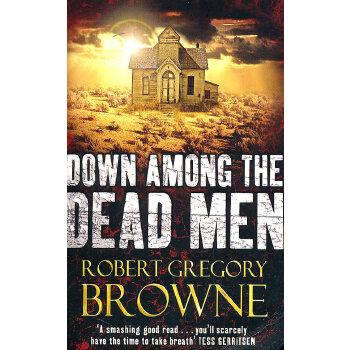 Down Among the Dead Men(ISBN 9780330508926)