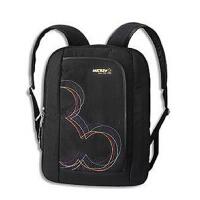 正品迪士尼双肩笔记本电脑包14寸13.3寸男女士轻便笔记本双肩包背包学生书包DNC080547