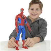 蜘蛛侠2手办摆设 模型玩偶公仔 玩具 12寸大