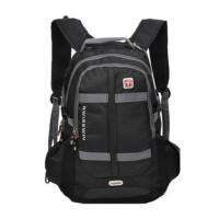 专柜正品SWISSWIN瑞士军刀SW8350双肩背包笔记本电脑包 旅行包学生包
