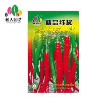 精品线椒 花种子(大袋)松大园艺四季种花种子盆栽四季种子易活