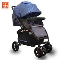 【支持礼品卡】 好孩子(Goodbaby)双向全蓬新 生婴幼儿童手推车 童车C550